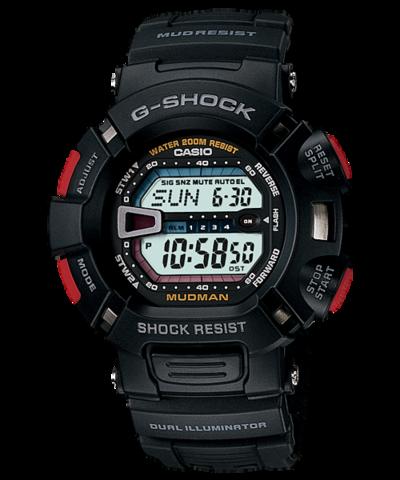Купить Наручные часы Casio G-9000-1VDR по доступной цене