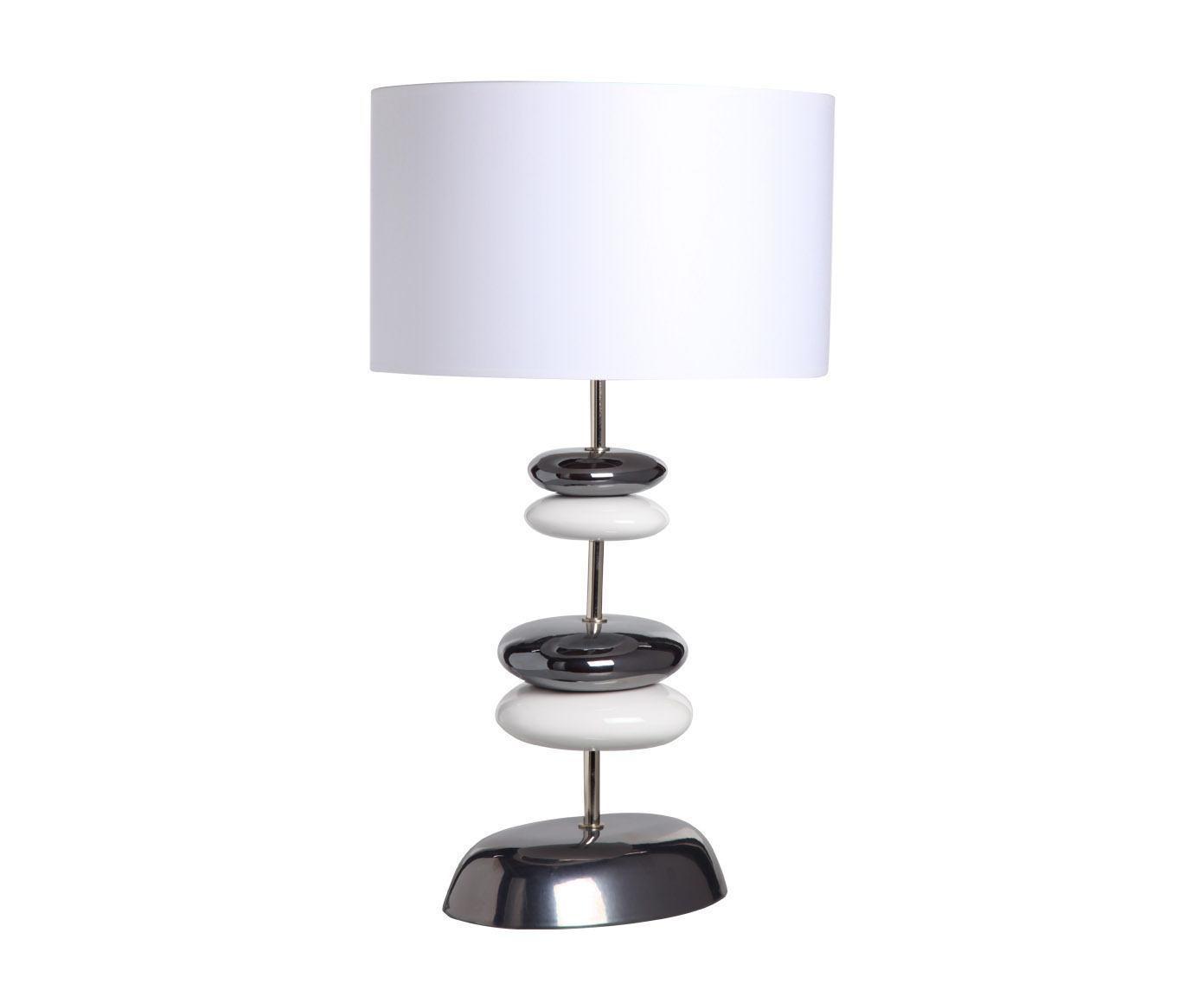 Элитная лампа настольная с керамическими дисками от Sporvil
