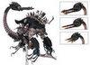 Dark Eldar Talos Pain / Cronos Parasite Engine