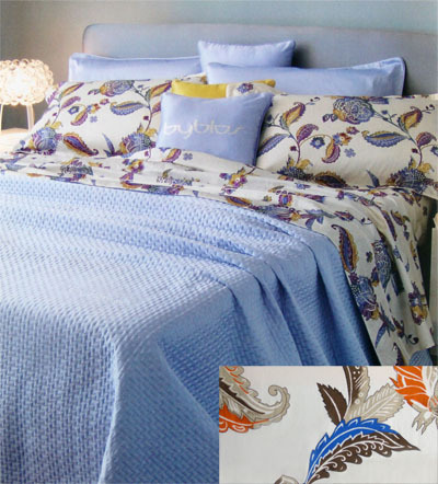 Комплекты постельного белья Постельное белье 2 спальное Byblos Minimal byblos_minimal2.jpg