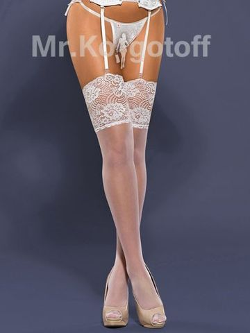 Чулки Obsessive S803 Stockings