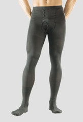 Колготки мужские плотные II кл. компрессии Венотекс, арт. 2С314