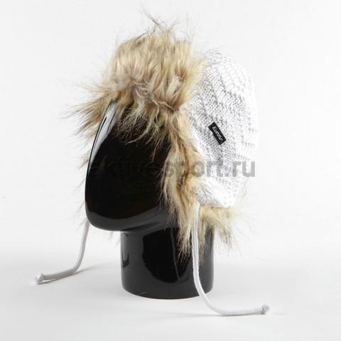 шапка-ушанка Eisbar Amira 131