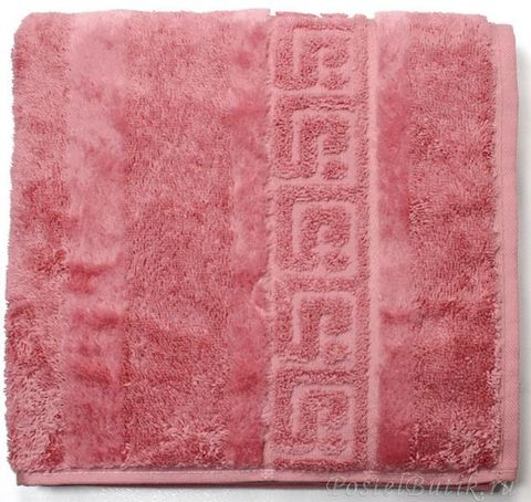 Полотенце 30x30 Cawo Noblesse 1001 розовое