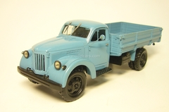 UralZIS-355M blue Ural Falcon Made in USSR 1:43