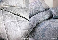 Постельное белье 2 спальное макси Mirabello Bruges