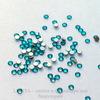 2058 Стразы Сваровски холодной фиксации Blue Zircon ss 5 (1,8-1,9 мм), 20 штук