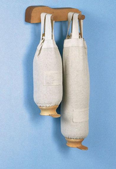 Мешок для хранения 3кг зерна