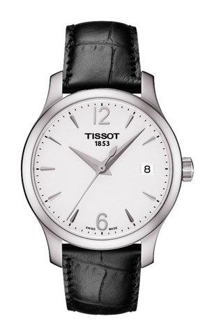 Купить Женские часы Tissot T063.210.16.037.00 по доступной цене