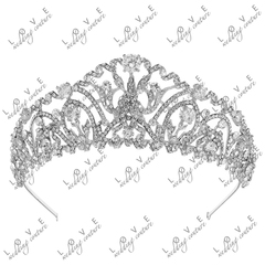 Диадема Love Wedding Couture (D39)