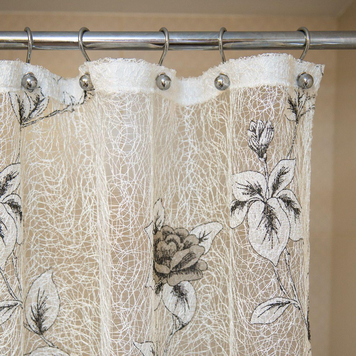 Шторки Шторка для ванной 180x200 Arti-Deco Saba C. Natural elitnaya-shtorka-dlya-vannoy-saba-c-natural-ot-arti-deco-ispaniya.jpg