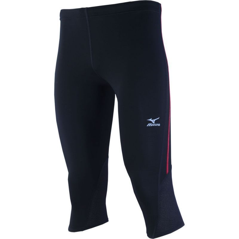 Тайтсы Mizuno Light Tights 3/4 женские