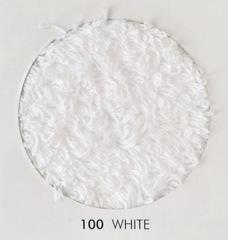 Коврик для унитаза 60х60 Abyss & Habidecor Must 100 белый