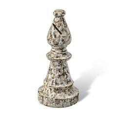 Статуэтка Фигура Шахматная Слон от Roomers