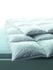 Элитное одеяло пуховое 155х200 Eider Down от Dauny