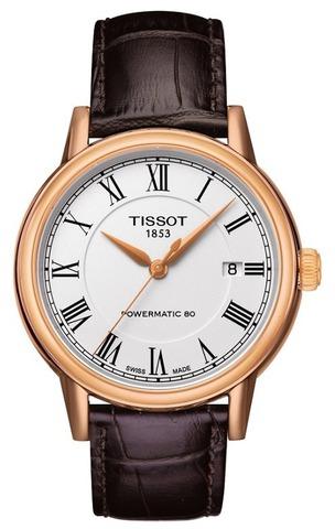 Купить Наручные часы Tissot T085.407.36.013.00 по доступной цене