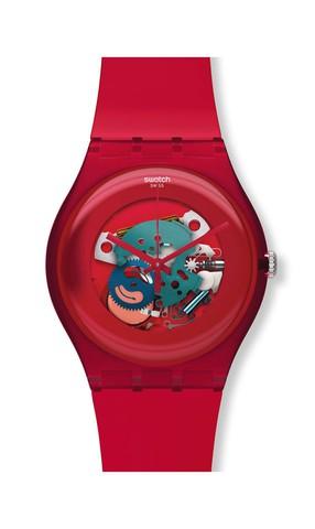 Купить Наручные часы Swatch SUOR101 по доступной цене