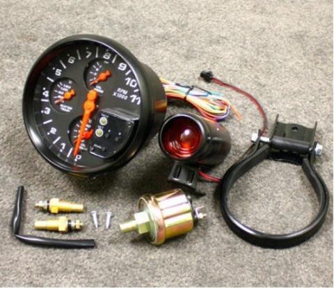 tachometer 5