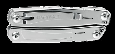 Мультитул Leatherman Sidekick нейлоновый чехол