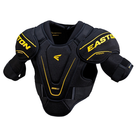 Нагрудник хоккейный EASTON STEALTH 55S II JR Hockey Shoulder Pads