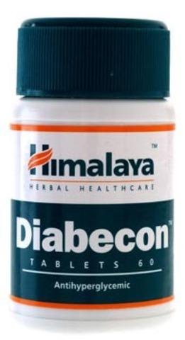 Himalaya Diabecon