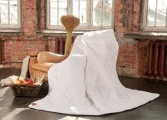 Элитное одеяло легкое 200х220 German Grass Linenwash