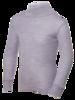 Терморубашка из шерсти мериноса Norveg Wool Silk Lavender детская