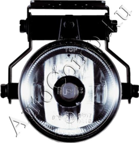 Галогенновые противотуманные фары IPF Rev X2 XL21 (прозрачный)