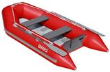 Надувная лодка BRIG D265S