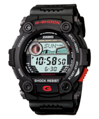 Наручные часы Casio G-7900-1DR