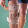 Ортез коленный ортопедический разъемный шарнирный