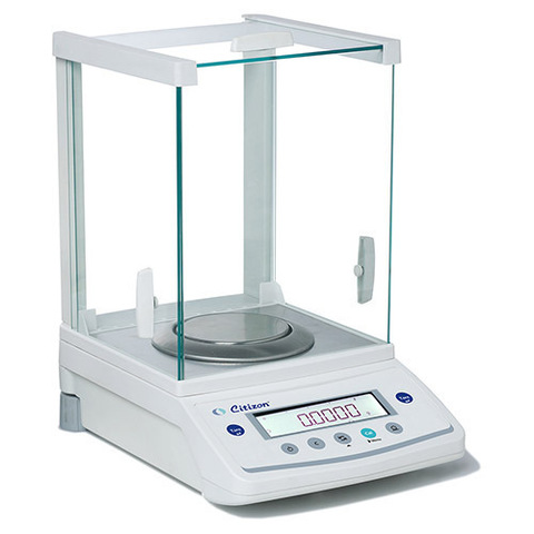 Аналитические весы CITIZEN CY-64