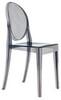 стул Kartell Victoria Ghost Chair  ( прозрачный )