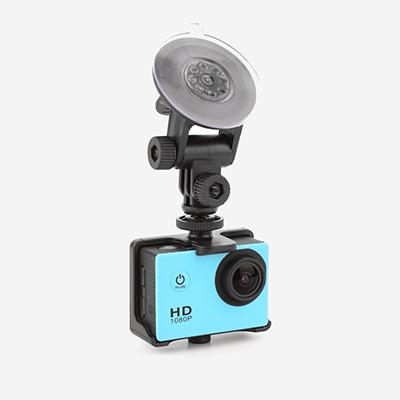 Присоска в авто для GoPro и SJ4000