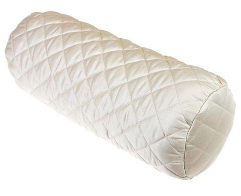 Элитная наволочка декоративная для подушки-валика Rhombus от Luxberry