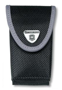 Чехол нейлоновый черный (шт.) 4.0545.3, для Swiss Army Knives or EcoLine 91 mm, толщина ножа 5-8 уро