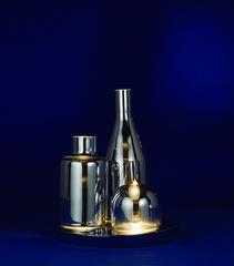 настольная лампа ITRE Bacco 123 by ITRE