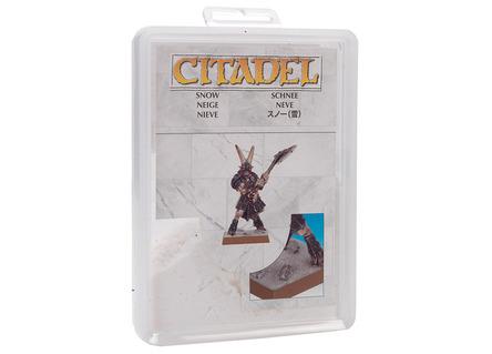 Citadel Snow