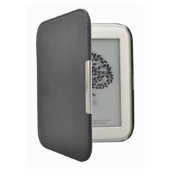 Чехол Hard Case Magnetic Cover для Barnes & Noble Nook GlowLight 2013 Black Черный