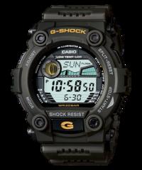 Наручные часы Casio G-7900-3DR