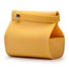 Ланч-Бокс (Контейнер для еды) Compleat Foodbag Желтый (Unikia)