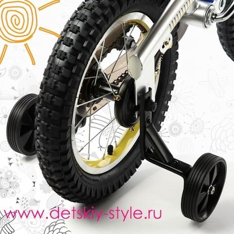 """Велосипед Royal Baby """"Robocop 12"""" (Роял Беби)"""