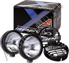 Дополнительные фары (супердальний свет) IPF 900 XSS
