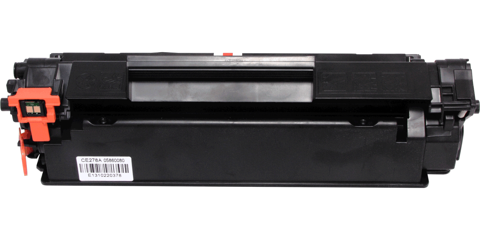 КАРАКУМ №78A CE278A/(Cartridge 728), черный, для HP/Canon, до 2000 стр.