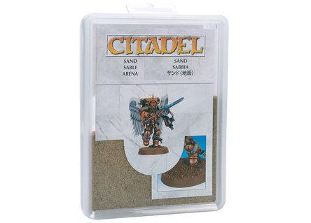 Citadel Sand