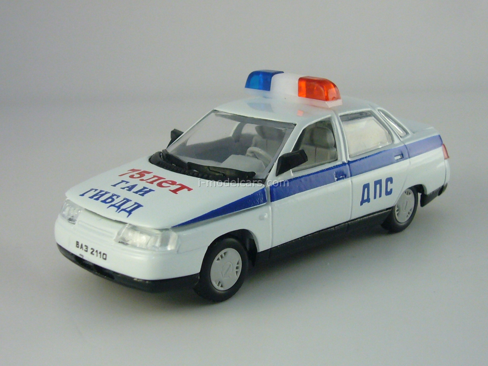 VAZ 2110.Signaling