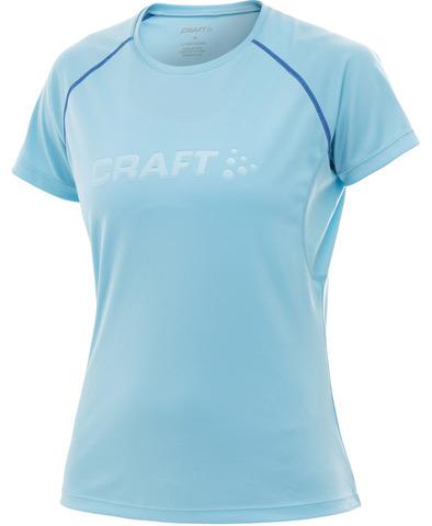 Футболка беговая женская Craft Active