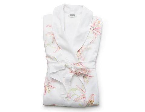 Элитный халат Lilly от Schlossberg
