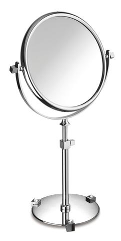 Элитное зеркало косметическое 99526CRB 3X Moonlight от Windisch