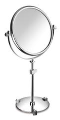 Зеркало косметическое Windisch 99526CRB 3X Moonlight